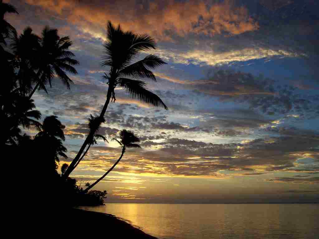Apus pe insulele din Fiji