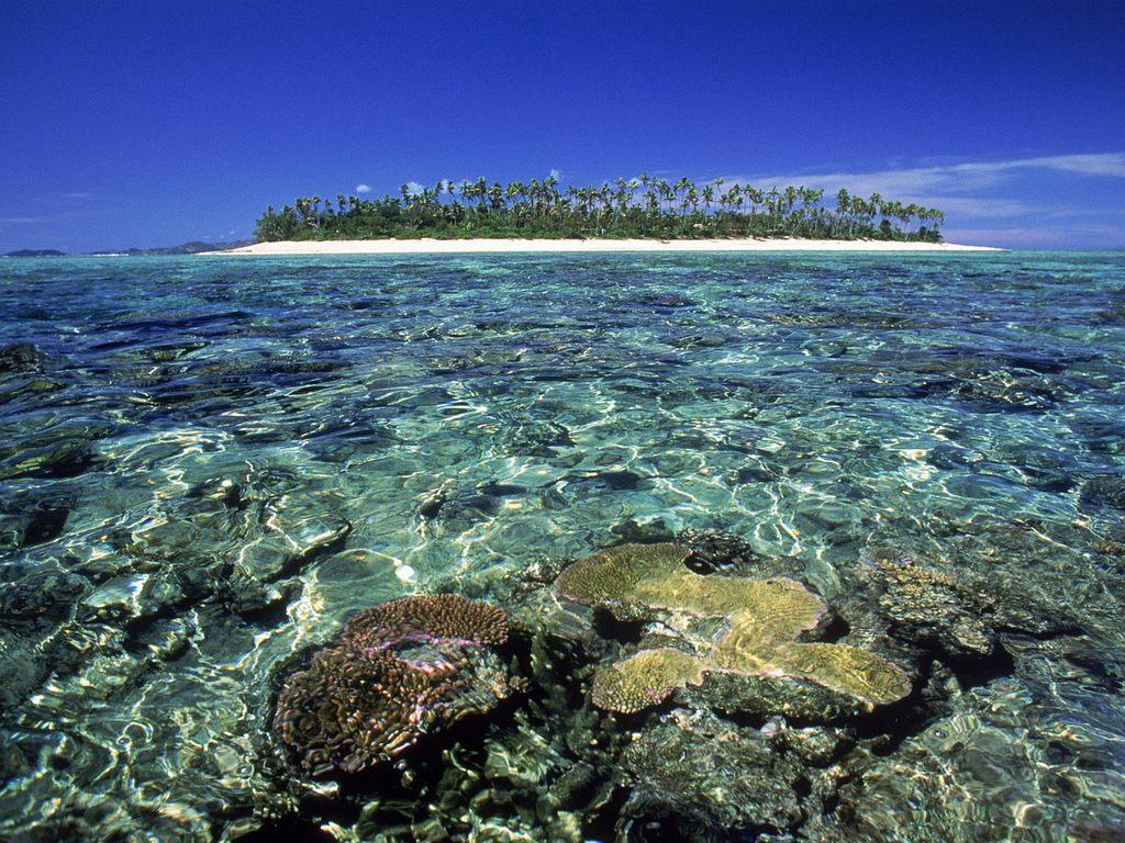 Apele din Fiji