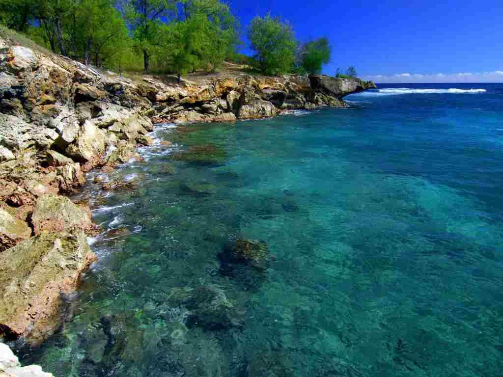 Insula Kauai din Hawaii