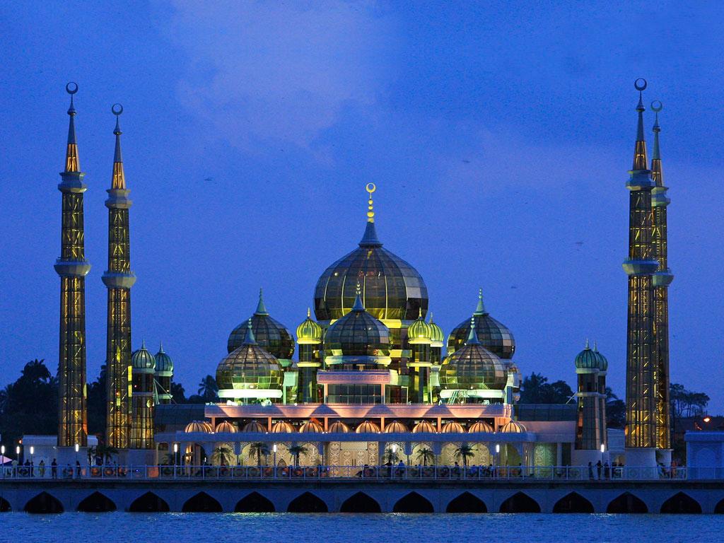 Moschee Malaezia