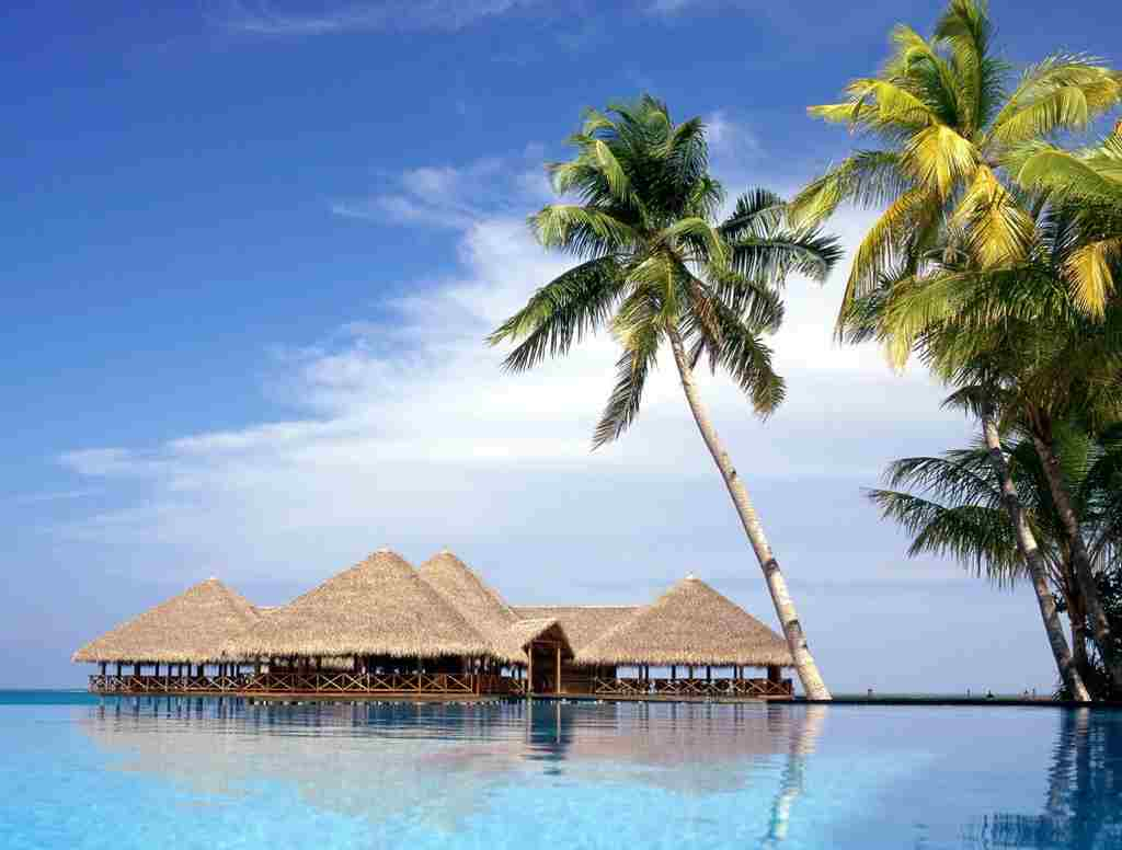 Casa in Maldive