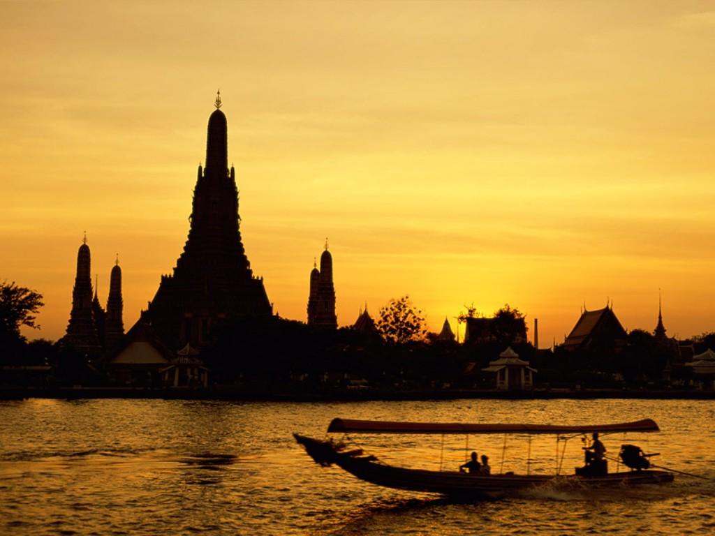 Apus Tailanda