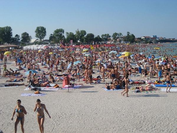 plaja-Costinesti