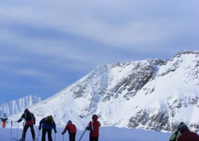 ski-ghetar