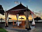 Cina romantica in Mauritius